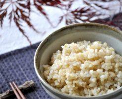 子供の栄養管理に最適!!プラス発芽玄米の食事で簡単栄養アップ!