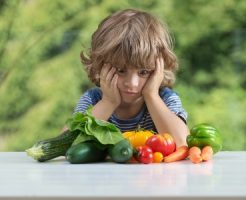 子供に野菜を食べさせるレシピ①!夏は冬瓜で夏バテ防止